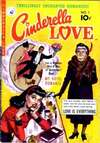 Cinderella Love comic books